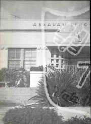 Page 16, 1975 Edition, Abraham Lincoln High School - Lincolnian Yearbook (Los Angeles, CA) online yearbook collection