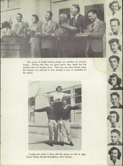 Page 13, 1950 Edition, Abraham Lincoln High School - Monarch Yearbook (San Jose, CA) online yearbook collection