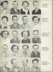 Page 14, 1950 Edition, Abraham Lincoln High School - Monarch Yearbook (San Jose, CA) online yearbook collection