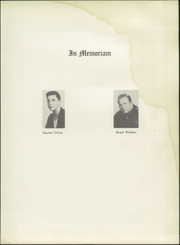 Page 7, 1950 Edition, Abraham Lincoln High School - Monarch Yearbook (San Jose, CA) online yearbook collection