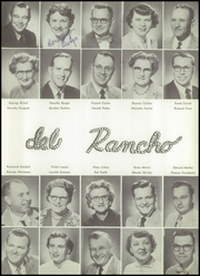 Page 13, 1955 Edition, Abraham Lincoln High School - Monarch Yearbook (San Jose, CA) online yearbook collection
