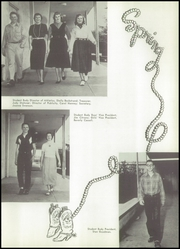 Page 15, 1955 Edition, Abraham Lincoln High School - Monarch Yearbook (San Jose, CA) online yearbook collection