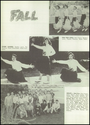 Page 16, 1955 Edition, Abraham Lincoln High School - Monarch Yearbook (San Jose, CA) online yearbook collection