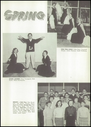 Page 17, 1955 Edition, Abraham Lincoln High School - Monarch Yearbook (San Jose, CA) online yearbook collection