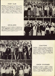 Abraham Lincoln High School - Monarch Yearbook (San Jose, CA) online yearbook collection, 1956 Edition, Page 59