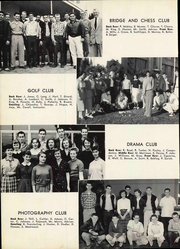 Abraham Lincoln High School - Monarch Yearbook (San Jose, CA) online yearbook collection, 1956 Edition, Page 60