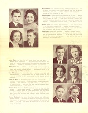 Page 10, 1940 Edition, Abraham Lincoln High School - Railsplitter Yearbook (Des Moines, IA) online yearbook collection