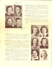 Page 14, 1940 Edition, Abraham Lincoln High School - Railsplitter Yearbook (Des Moines, IA) online yearbook collection
