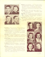 Page 16, 1940 Edition, Abraham Lincoln High School - Railsplitter Yearbook (Des Moines, IA) online yearbook collection