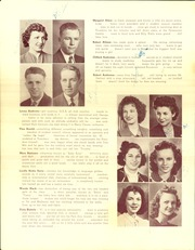 Page 8, 1940 Edition, Abraham Lincoln High School - Railsplitter Yearbook (Des Moines, IA) online yearbook collection