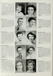 Page 16, 1957 Edition, Abraham Lincoln High School - Railsplitter Yearbook (Des Moines, IA) online yearbook collection