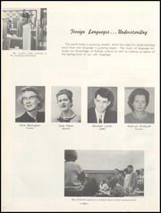 Abraham Lincoln High School - Railsplitter Yearbook (Des Moines, IA) online yearbook collection, 1967 Edition, Page 18