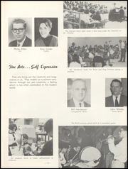 Abraham Lincoln High School - Railsplitter Yearbook (Des Moines, IA) online yearbook collection, 1967 Edition, Page 19 of 208