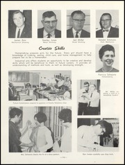 Abraham Lincoln High School - Railsplitter Yearbook (Des Moines, IA) online yearbook collection, 1967 Edition, Page 20