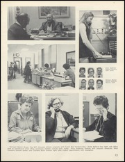 Page 17, 1974 Edition, Abraham Lincoln High School - Railsplitter Yearbook (Des Moines, IA) online yearbook collection