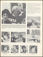 Abraham Lincoln High School - Railsplitter Yearbook (Des Moines, IA) online yearbook collection, 1978 Edition, Page 23 of 248