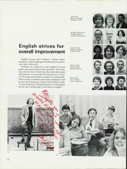 Page 16, 1981 Edition, Abraham Lincoln High School - Railsplitter Yearbook (Des Moines, IA) online yearbook collection