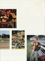 Page 9, 1981 Edition, Abraham Lincoln High School - Railsplitter Yearbook (Des Moines, IA) online yearbook collection