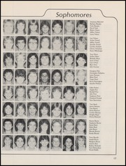 Abraham Lincoln High School - Railsplitter Yearbook (Des Moines, IA) online yearbook collection, 1985 Edition, Page 181