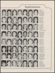 Abraham Lincoln High School - Railsplitter Yearbook (Des Moines, IA) online yearbook collection, 1985 Edition, Page 183