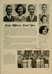 Page 15, 1942 Edition, Abraham Lincoln High School - Roundup Yearbook (San Francisco, CA) online yearbook collection