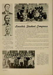 Page 16, 1942 Edition, Abraham Lincoln High School - Roundup Yearbook (San Francisco, CA) online yearbook collection