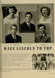 Page 17, 1946 Edition, Abraham Lincoln High School - Roundup Yearbook (San Francisco, CA) online yearbook collection