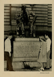 Page 8, 1946 Edition, Abraham Lincoln High School - Roundup Yearbook (San Francisco, CA) online yearbook collection