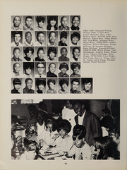 Abraham Lincoln High School - Statesman Yearbook (San Diego, CA) online yearbook collection, 1967 Edition, Page 100 of 152