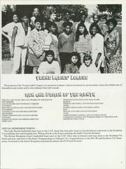 Page 9, 1988 Edition, Abraham Lincoln High School - Statesman Yearbook (San Diego, CA) online yearbook collection