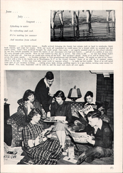 Page 11, 1950 Edition, Abraham Lincoln Junior High School - Annual Yearbook (Rockford, IL) online yearbook collection
