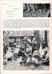 Page 8, 1950 Edition, Abraham Lincoln Junior High School - Annual Yearbook (Rockford, IL) online yearbook collection