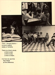 Page 15, 1976 Edition, Academy High School - Academe Yearbook (Erie, PA) online yearbook collection