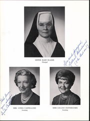 Page 12, 1969 Edition, Academy of the Holy Angels - Echoes Yearbook (Demarest, NJ) online yearbook collection