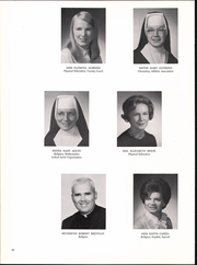 Page 14, 1969 Edition, Academy of the Holy Angels - Echoes Yearbook (Demarest, NJ) online yearbook collection