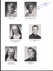 Page 15, 1969 Edition, Academy of the Holy Angels - Echoes Yearbook (Demarest, NJ) online yearbook collection