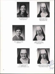 Page 16, 1969 Edition, Academy of the Holy Angels - Echoes Yearbook (Demarest, NJ) online yearbook collection