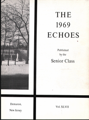 Page 7, 1969 Edition, Academy of the Holy Angels - Echoes Yearbook (Demarest, NJ) online yearbook collection