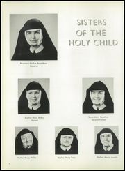 Page 10, 1958 Edition, Academy of the Holy Child - Res Anni Yearbook (Portland, OR) online yearbook collection