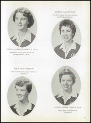 Page 17, 1958 Edition, Academy of the Holy Child - Res Anni Yearbook (Portland, OR) online yearbook collection