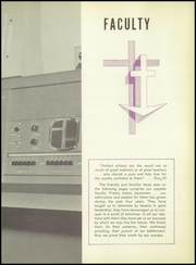 Page 17, 1960 Edition, Academy of the Holy Cross - Cross and Anchor Yearbook (Kensington, MD) online yearbook collection