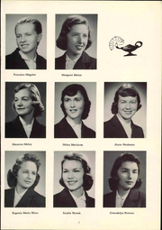 Page 13, 1957 Edition, Academy of the Holy Names - JM Yearbook (Albany, NY) online yearbook collection