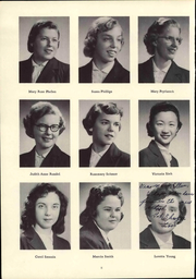 Page 14, 1957 Edition, Academy of the Holy Names - JM Yearbook (Albany, NY) online yearbook collection