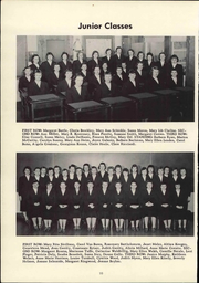 Page 16, 1957 Edition, Academy of the Holy Names - JM Yearbook (Albany, NY) online yearbook collection