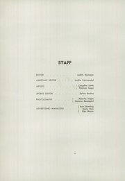 Page 10, 1947 Edition, Academy of the Immaculate Conception - Pax Yearbook (Ferdinand, IN) online yearbook collection