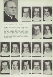 Page 9, 1947 Edition, Academy of the Immaculate Conception - Pax Yearbook (Ferdinand, IN) online yearbook collection