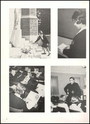 Page 10, 1966 Edition, Academy of Notre Dame - Memories Yearbook (Belleville, IL) online yearbook collection