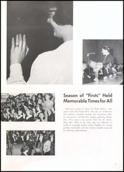 Page 11, 1966 Edition, Academy of Notre Dame - Memories Yearbook (Belleville, IL) online yearbook collection