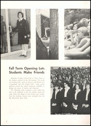 Page 8, 1966 Edition, Academy of Notre Dame - Memories Yearbook (Belleville, IL) online yearbook collection