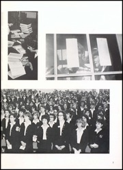 Page 9, 1966 Edition, Academy of Notre Dame - Memories Yearbook (Belleville, IL) online yearbook collection